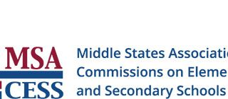 Axis accreditation Middle States Association of Colleges and Schools Commissions on Elementary and Secondary Schools