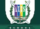 Axis International School Logo