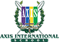 Axis International School Logo
